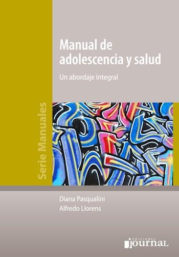 E-Book Manual de adolescencia y salud (E-Book)