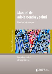 E-Book Manual De Adolescencia Y Salud (E-Book)