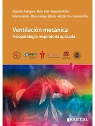 E-Book Ventilación Mecánica (E-Book)