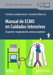 Papel+Digital Manual De Ecmo En Cuidados Intensivos