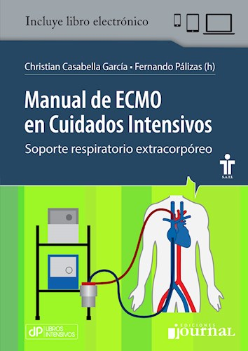 Papel+Digital Manual de ECMO en Cuidados Intensivos