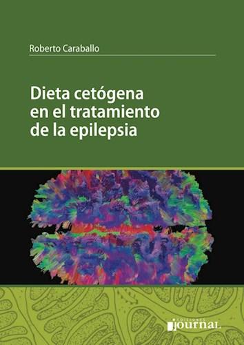 E-Book Dieta Cetógena en el Tratamiento de la Epilepsia E-Book