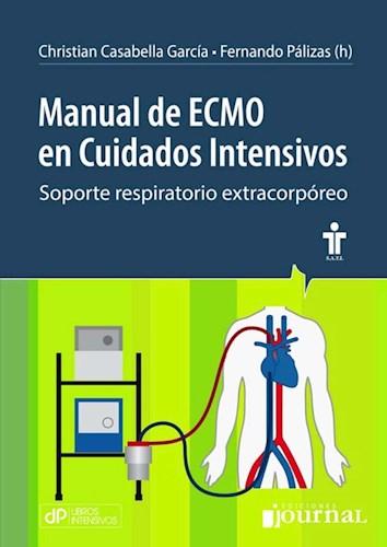 E-Book Manual de ECMO en Cuidados Intensivos (E-Book)