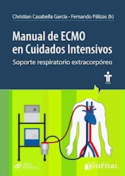 E-Book Manual De Ecmo En Cuidados Intensivos (E-Book)