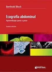 E-Book Ecografía Abdominal (E-Book)