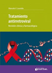 E-Book Tratamiento Antirretroviral. Revisión Clínica Y Farmacológica E-Book
