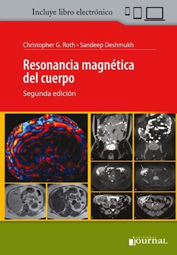 Papel+Digital Resonancia Magnetica del Cuerpo