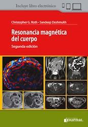 E-Book Resonancia Magnética Del Cuerpo  (Ebook)