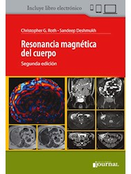 E-Book Resonancia Magnetica Del Cuerpo  (E-Book)