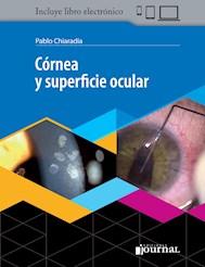 Papel+Digital Córnea Y Superficie Ocular.