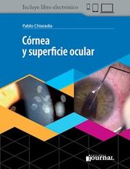 E-Book Córnea Y Superficie Ocular (E-Book)