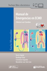 E-Book Manual De Emergencias En Ecmo (E-Book)