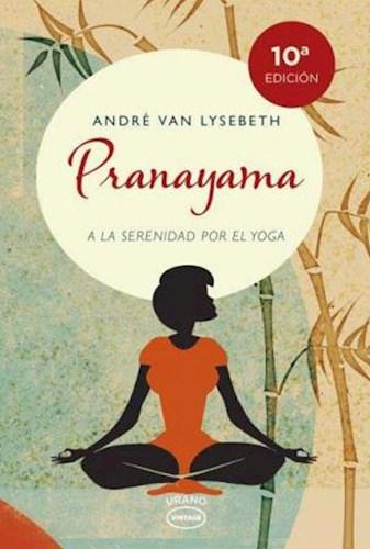 Papel Pranayama (Vintage)