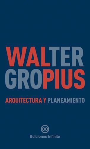 Libro Arquitectura Y Planeamiento