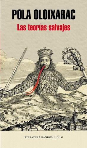 Libro Las Teorias Salvajes