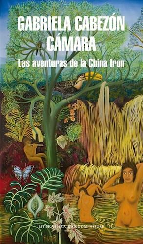 Aventuras De La China Iron  Las