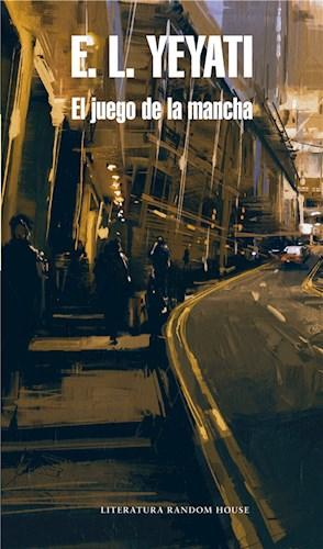 E-book El Juego De La Mancha