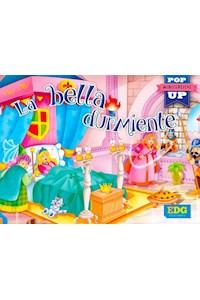 Papel La Bella Durmiente - Miniclásicos Pop Up