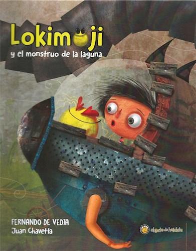 Libro Lokomoji