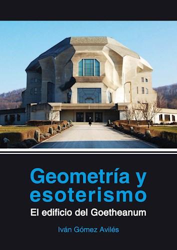 Libro Geometria Y Esoterismo