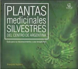 Papel Plantas Medicinales Silvestres Del Centro De Argentina