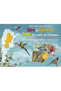 Papel Libro De Figuritas De Aves Del Centro De Argentina