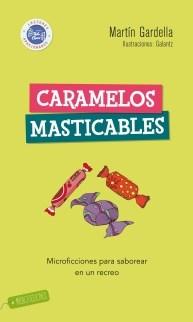 Papel Caramelos Masticables