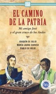 Papel El Camino De La Patria
