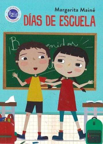 Papel DIAS DE ESCUELA (COLECCION AVENTURAS DE FERNAN Y MALENA)