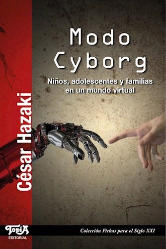 Papel Modo Cyborg