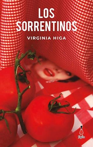 Papel Sorrentinos,Los