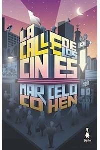 Papel La Calle De Los Cines