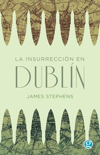 Papel La Insurrección En Dublín