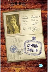 Papel Virginia Woolf Cuentos Completos