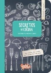 Papel Secretos De Cocina, Pizarra