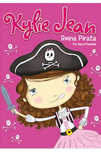 Papel Kylie Jean - Reina Pirata