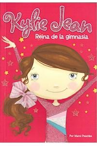 Papel Kyllie Jean - Reina De La Gimnasia