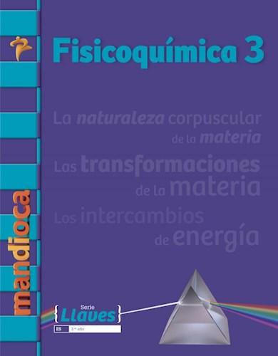 Papel FISICOQUIMICA 3 (SERIE LLAVES)