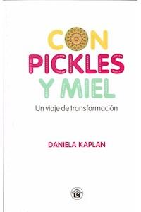 Papel Con Pickles Y Miel