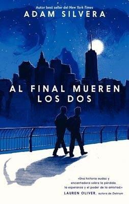 Libro Al Final Mueren Los Dos