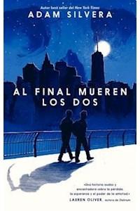 Papel Al Final Mueren Los Dos