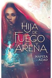 Papel Hija De Fuego Y Arena
