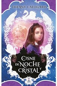 Papel Cisne De Noche Y Cristal