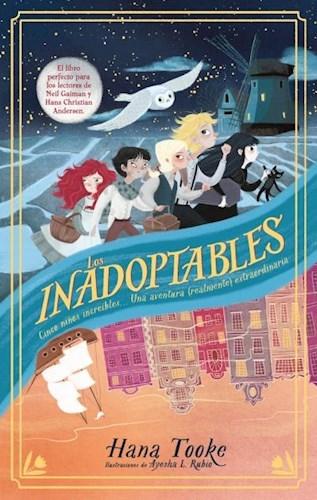 Libro Los Inadoptables