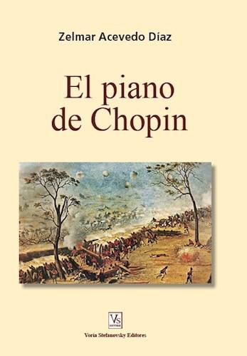 Papel EL PIANO DE CHOPIN