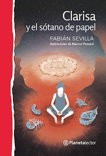 Libro Clarisa Y El Sotano De Papel