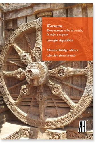 Libro Karman