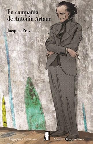 Papel En Compañia De Antonin Artaud