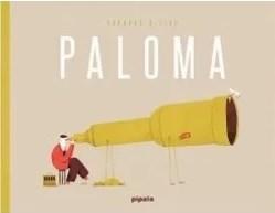 Papel Paloma