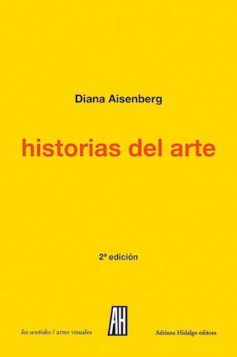 Libro Historias Del Arte